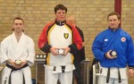 Kata adults medals